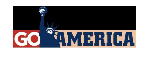 Logo GoAmerica