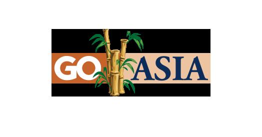 Logo GoAsia