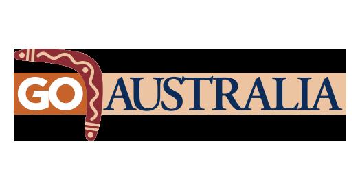 Logo GoAustralia