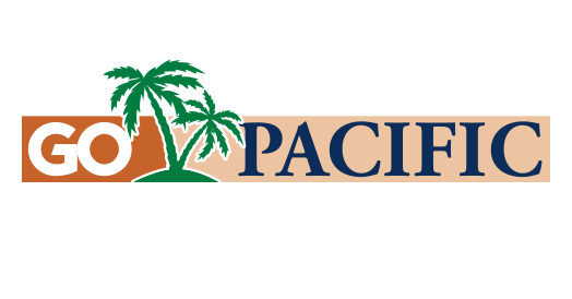 Logo GoPacific