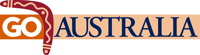 Logo Go Australia